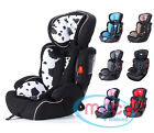 Mcc 3 in 1 Child Baby Car Seat Safety Booster For Group 1/2/3 9-36kg ECE R44/04