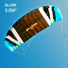 Flexifoil 2.5m2/3.5m2/5.0m2/7.0m2 4-Line Blurr Power Kite
