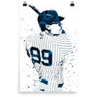 Aaron Judge New York Yankees Poster FREE US SHIPPING