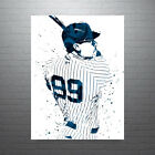 Aaron+Judge+New+York+Yankees+Poster+FREE+US+SHIPPING