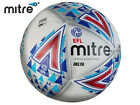 *BRAND NEW* MITRE - 2017 DELTA EFL PROFESSIONAL MATCH BALL - SIZE 5