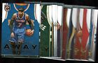 2015-16 Panini Complete AWAY Inserts - You Pick From List