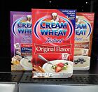 Cream of Wheat ~ Instant Hot Cereal – Pick Yours Many Varieties!