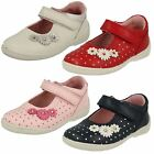 Startrite Girls Casual Shoes - Super Soft Daisy