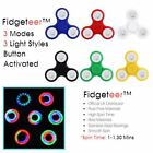 Fidget Finger Spinner Hand Focus Spin Aluminum EDC Bearing Stress Toys UK SELLER <br/> Official Fidgeteer&trade; Collection | 80% OFF 24hr Offer