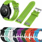 Replacement Silicone Quick Install Band Strap For Garmin Fenix 5S Multisport GPS