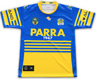 Parramatta Eels 2017 Away Jersey Mens, Womens & Kids Sizes NRL Blades PARRA NT