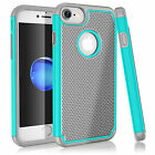 """Heavy Duty Hybrid Shockproof Full-Body Protective Case for iPhone 7/7 Plus 5.5"""""""