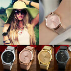 New Women Wrist Watch fashion Bracelet Stainless Steel Unisex  Analog Quartz