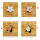 Flower Stickers Rose Shape Memo Pad Sticky Notes Bookmarks DIY Message Stickers