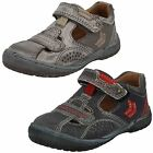 Startrite Boys Summer Shoes - Scout