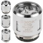 5Pcs/Set Smok TFV8 Baby Coil Head Cloud Beast For TFV8 Baby T8 X4 Q2 T6 HotSell