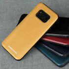 Pierre Cardin Leather Hard Back Cover For Samsung Galaxy S8/S8 Plus Phone Case