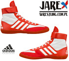 Adidas Wrestling Combat Speed 5 Black Boots Shoes Adults Mens Pro - BA8008