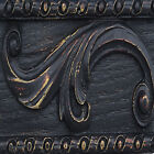 Grandiose Oak Leaf Over-the-Door Wall Decor Made in USA in 40 Colors