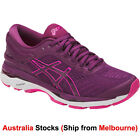 NEW ASICS GEL KAYANO 24 WOMENS RUNNING SHOES T7A5N.3320 + AUSTRALIA STOCKS