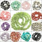 4-8 Mm Freeform Chips Jewelry Making Gemstone Loose Beads Strand 16""