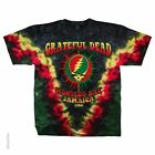 "Grateful Dead ""Montego Bay"" V-Dye Tie-Dye T-Shirt - FREE SHIPPING"