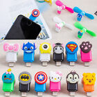 Cartoon Portable Cell Phone USB Cooling Mini Fan For Apple iPhone 6 6S 7 7S Plus