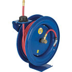 PCL Slow Retracting Hose Reels- With or Without 10m Hose