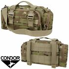 Condor 127 MOLLE Modular Adjustable Hunting Camping Deployment Shoulder Bag Tactical Bags & Packs - 177899