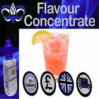 Pink Lemonade E liquid Flavour Concentrate, DIY Vape Juice Flavouring 10ml 30ml