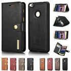 Leather Wallet Case Stand Magnetic Flip Cover for Huawei P9 P10 P8 Lite Mate 9