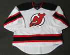 New New Jersey Devils Authentic Team Issued Reebok Edge 2.0 Hockey Jersey NHL $129.99 USD on eBay