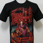 DEATH Scream Bloody Gore T-Shirt 100% Cotton New Size S M L XL 2XL 3XL