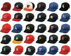 MLB Adult Cotton Twill Raised Replica Baseball Hat 300 Select Team From Drop Dow on Ebay