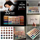 Morphe X Jaclyn Hill 35 Colors Pro Eye Shadow Palette New 2017 Limited Edition