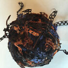 Trendsetter Yarn Cubetti Novelty Flag Necklace Sweater Accent Trim