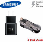 New OEM Fast Rapid Wall Charger  Adaptive For Samsung Galaxy Note 4 5 S6 S7 Edge
