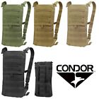 Condor Modular MOLLE PALS Oasis Hydration Carrier Backpack and 2.5L Bladder HCB3 image