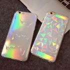 5 SE 6s 7 Plus Gel Cover Phone Shockproof iPhone Soft Luxury For Apple Case Back