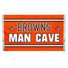 NFL 3'x5' Team Flag 1 Sided MAN CAVE Image By Fremont Die Select Team Below