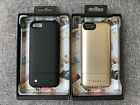 Mophie Space Pack Battery Case 1700mAh Built-In 32GB Storage for iPhone 5/5/SE