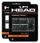HEAD XTREME TRACK Tennis Racket Overgrips - Pack of 3 - XtremeTrack