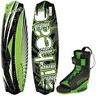 Airhead Ripslash Wakeboard With Goblin Bindings