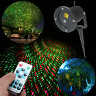 Garden Party Light Shower Projector Holiday Outdoor Led Laser Home Lighting