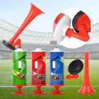New Loud Noise Maker Hand Held Pump Air Horn Festival Sports Game Safety Horn