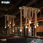 Retro Vintage Industrial Dimmable Edison Light Flexible LED Bulb E27 Screw 220V