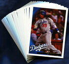 2010 Topps Los Angeles Dodgers Baseball Card Your Choice - You Pick