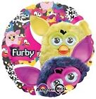 Classic Retro Kids Toys Balloons &Optional Personalisation Party Decoration