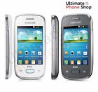 Samsung S5312 Galaxy Y Neo Unlocked Simfree White & Silver - Brand New