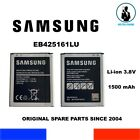 ORIGINAL BATTERY SAMSUNG EB425161LU 1500mAh 3,8V GALAXY ACE 2 S DUOS TREND PLUS