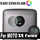 7.5H+ Rear Camera Lens Tempered Glass Protector Film For Motorola Moto Z2 Force