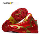 Men Basketball Shoes Anti-slip Outdoor Sport Sneakers Men Training Athletic Shoe