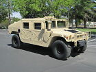 1991 UP-ARMORED SLANT BACK HMMWV WITH WINCH ONLY 5,300 MILES RESTORED!!!