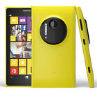 Nokia Lumia 1020 32GB Black,White,Yellow 41.0MP Unlocked Smartphone - RM-877 USA
